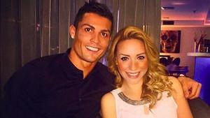 Ronaldo'nun özel jetinin pilotu Ale Manriquez