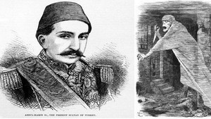 Karındeşen Jack, Sultan Abdülhamid'i neden tehdit etti?
