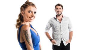 Kısmetse Olur 2. sezon yarışmacıları