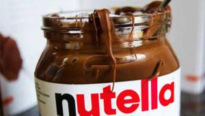 Nutella kanser mi yapıyor içinde ne var şoke eden rapor!