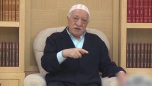 Teröristbaşı Gülen'den flaş tehdit!