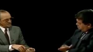 Turgut Özal'dan başkanlık sistemi önerisi