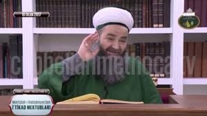 Cübbeli Ahmet Hoca'dan Ahmet Hakan yorumu