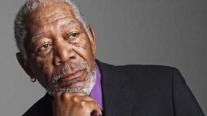 THY'nin yeni marka yüzü Morgan Freeman