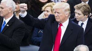 Trump: Radikal islamcı terörün kökünü kurutacağız