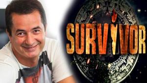 Acun Ilıcalı'dan Survivor 2017'ye efsane giriş