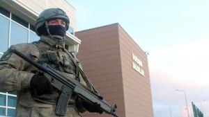 İstanbul'da askerlere yönelik ilk dava başladı
