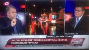 Özdemir Özdemir'den skandal sözler!