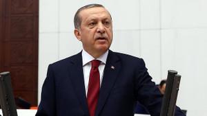 Erdoğan: Muhalefete çağrıda bulunuyorum
