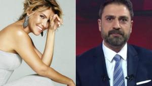 Ertuğrul Özkök'ten Gülben Ergen ve Erhan Çelik'e nasihat