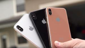 İşte iPhone 8'in fiyatı ve özellikleri