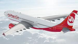 Alman havayolu şirketi AirBerlin iflas etti