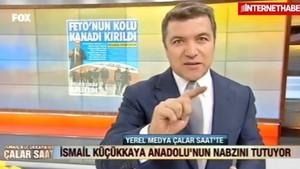 İsmail Küçükkaya'dan bomba iddia: İki önemli işadamında Bylock çıktı