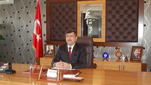 Son dakika: AK Partili belediye başkanı istifa etti