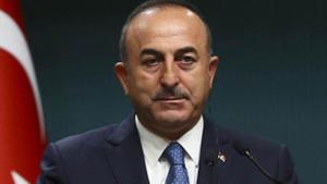 Dışişleri Bakanı: Vize gereksiz bir krizdi; Türkiye dayatmalara boyun eğmez
