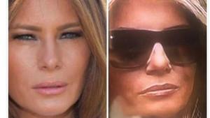 Melania Trump'la ilgili inanılmaz iddia! ABD bunu konuşuyor...