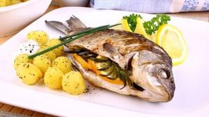 Balık en sağlıklı nasıl yenir? İşte lezzetli ve sağlıklı tarifler