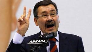 Son dakika: AK Parti'den flaş Melih Gökçek açıklaması