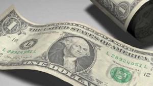 ABD ile vize krizi Dolar'ı uçurdu: 3.78 lirayı gördü