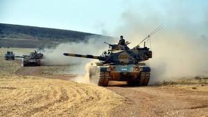 TSK'dan flaş açıklama: Türk askeri Suriye'ye girdi