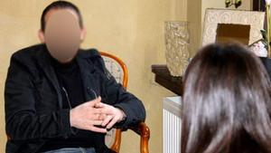 Ünlü oyuncunun kızına çıplak fotoğraf şantajı