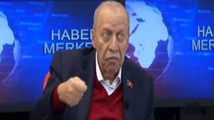Vatan Partisi Genel Başkan Yardımcısı Yaşar Okuyan: Eğer bunu yaparsa oyumu Erdoğan'a vereceğim