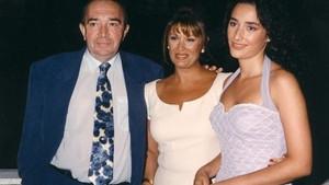 Gülşen Bubikoğlu'nun kızı Zeynep İnanoğlu'nun ilginç hikayesi