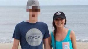 Öğrencisiyle ilişkiye giren 23 yaşındaki öğretmen tutuklandı