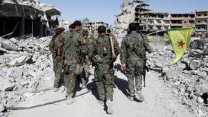 Terör örgütü PYD, Türk askerine karşı Afrin savaşına hazırlanıyor
