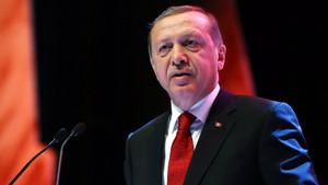 Erdoğan, Beşiktaş-Porto maçını Vodafone Park'ta izleyecek