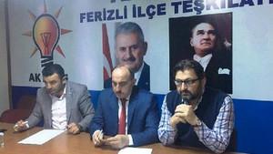 AKP'de istifalar sürüyor! Başka isim aday gösterilince ilçe yönetimi istifa etti