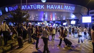 Havalimanı saldırısı planlayıcısı Çatayev, Gürcistan'da öldürüldü