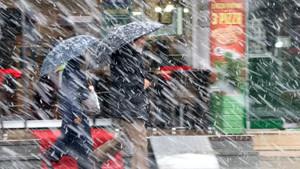 Meteorolojiden yeni uyarı, kar fena bastıracak!