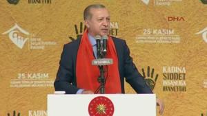 Son dakika haberleri: Erdoğan'dan Kılıçdaroğlu'na hodri meydan: İspat et, bırakırım