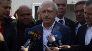 Kılıçdaroğlu: 2019'da Türkiye'nin tarihini değiştireceğiz