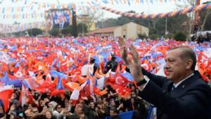 AKP 2019 seçimlerini de kazanırsa... İlginç iddia!
