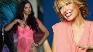 Gülse Birsel'den Adriana Lima kadar güzelim ifadeleri