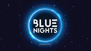Yılın son eğlencesi: Blue Nights Party 13 Aralık gecesi Alancha'da