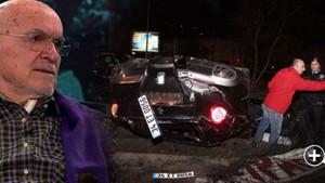 Hıncal Uluç: Burak Yılmaz alkollüydü kazadan sonra kaçtı