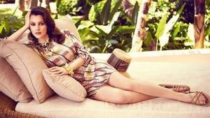 Leyla Feray: Sevgilim ile partner olmak istemem