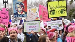 Merriam-Webster'a göre yılın kelimesi Feminizm