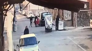 Tacize uğrayan Suriyeli hamile kadına devlet sahip çıktı