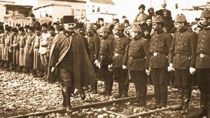 Herkes onu konuşuyor, Fahrettin Paşa kimdir?