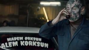 Bright filmine Türkiye tanıtımı