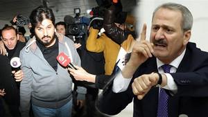 CHP'li İnce: Darısı Zarrab'dan kol saati alıp takanlara