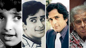 Bollywood'un efsane ismi Shashi Kapoor hayatını kaybetti