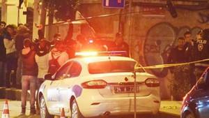 Siyah Beyaz Aşk dizisinin setini polisler bastı