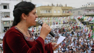 HDP'li vekiller Dilek Öcalan ve İbrahim Ayhan hakkında yakalama kararı