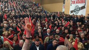 MHP'lilerden Tek Adama Hayır, Ülkem için Ülküm için Hayır
