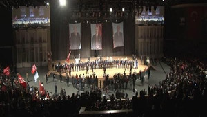 MHP, İstanbul'da referandum için start verdi